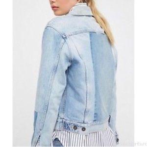 Levi's Jackets & Coats - NEW Levi's Made & Crafted Denim Jean Jacket XS